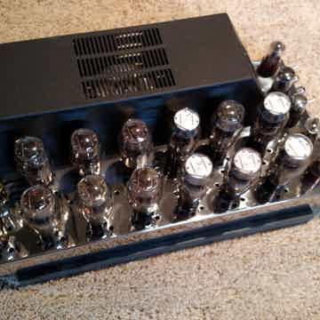Atma-Sphere MA-1 Silver Edition