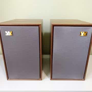 Wharfedale Denton 80th Anniversary Bookshelf Speakers