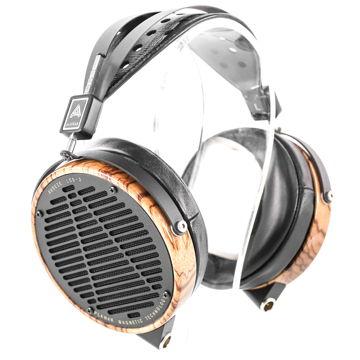 Audeze LCD-3 Open Back Planar Magnetic Headphones