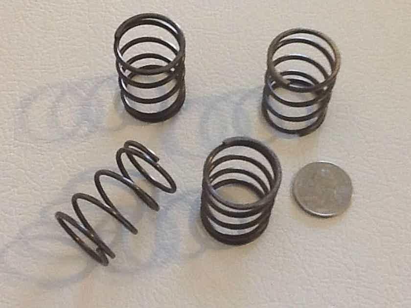 Machina Dynamica Cryo Baby Promethean mini Isolators