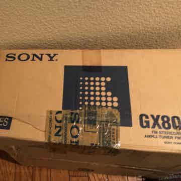 Sony GX-800ES