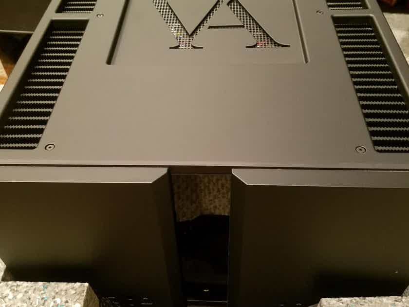 Vitus Audio SS-103 Stereo Class A or A/B