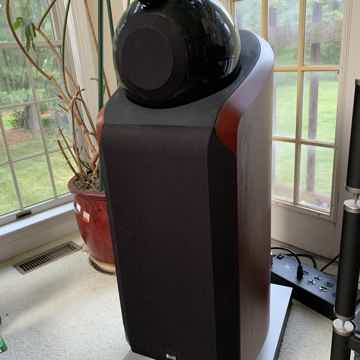 B&W (Bowers & Wilkins) 800D