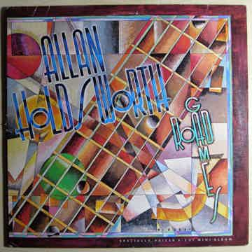 Allan Holdsworth - Road Games - 1983 Warner Bros. Recor...