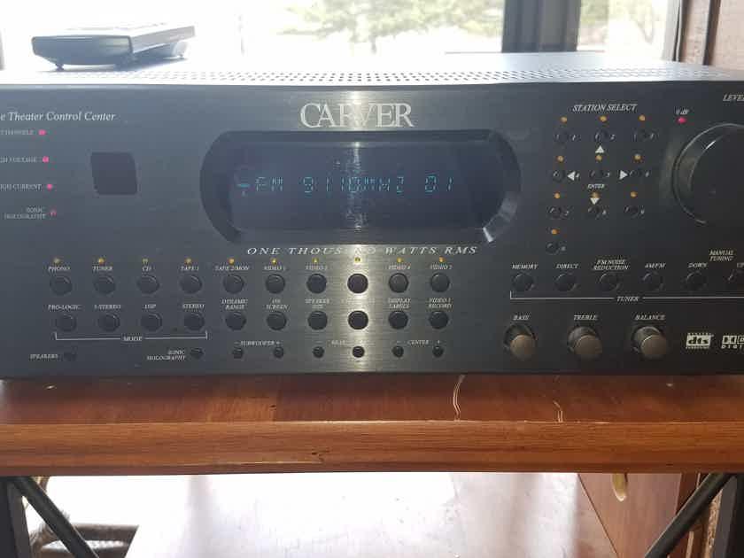 Carver C-1000a