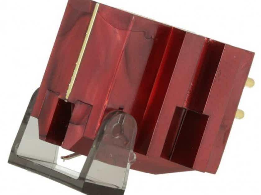 Denon DL-110 MC Phono Cartridge; DL110 (New) (21854)