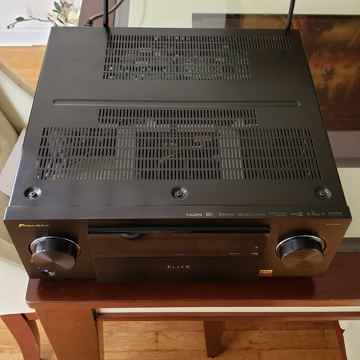 Pioneer sc-lx904 SC-LX904