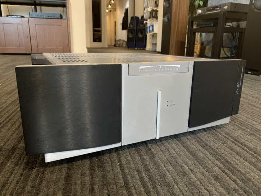 Balanced Audio Technology VK 255SE