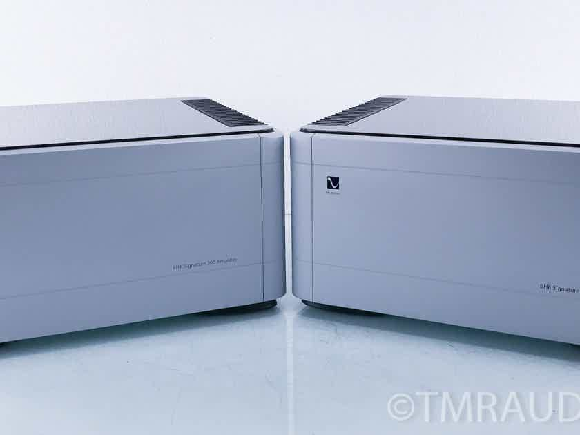 PS Audio  BHK-300 Mono Amplifier; Pair (Highest Trade Values Offered)