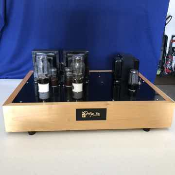 2A3 SET amplifier