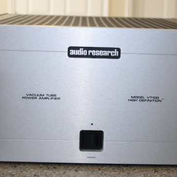 Audio Research VT-100