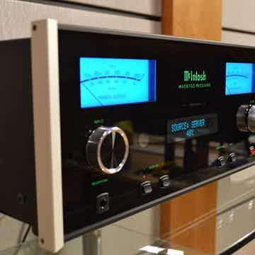 McIntosh MAC6700 High Power Stereo Receiver w/ Dual Pho...