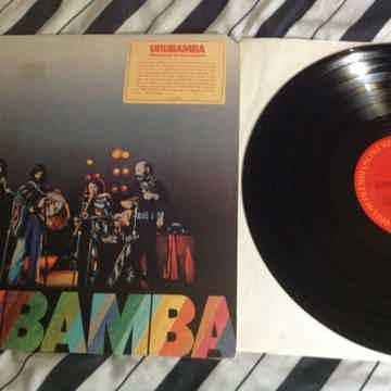 Urubamba - S/T Columbia Records Paul Simon Producer Vin...