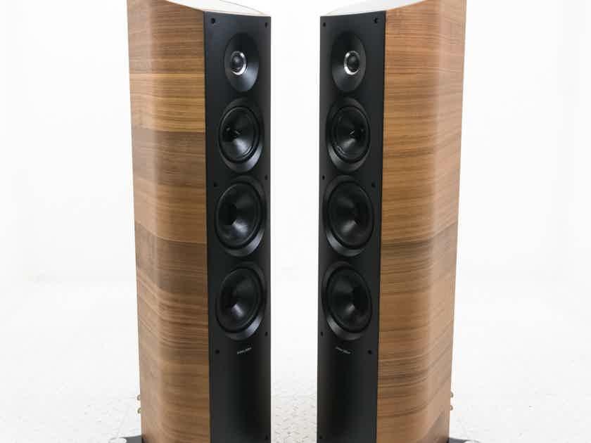 Sonus Faber Veneree 3.0 Floorstanding Speakers; Wood Pair (19237)