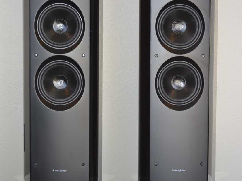 The Stereo Shop, Sonus Faber Olympica Speakers