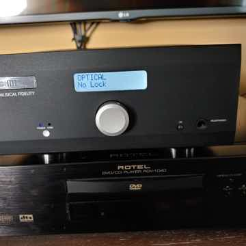 Musical Fidelity M1DAC