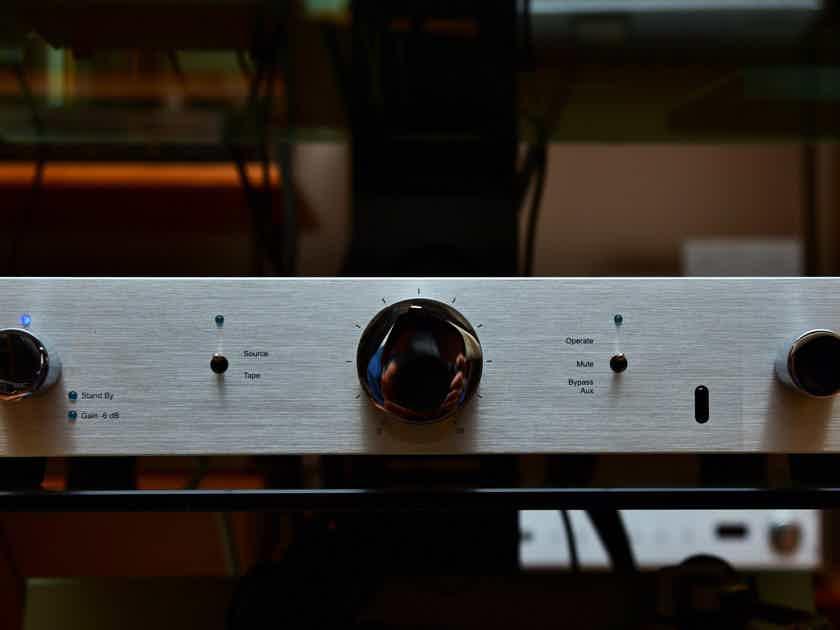 Octave Audio HP-300 mkII MC