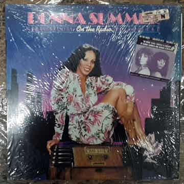 Donna Summer On The Radio - Greatest Hits Vol. I & II 1...