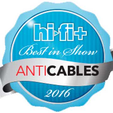 2016 Hi-FI+ Best In Show