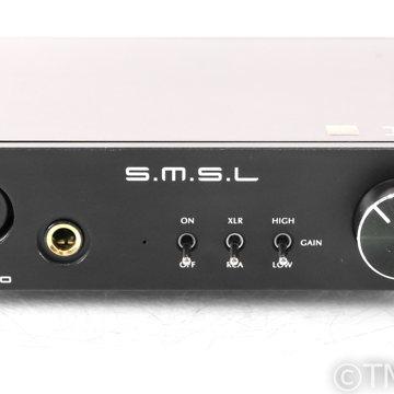 S.M.S.L. SP200 Headphone Amplifier