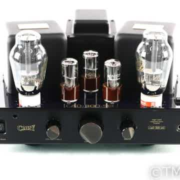 CAD-300 SEI Stereo Tube Integrated Amplifier