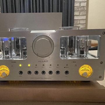 Allnic Audio L-9000