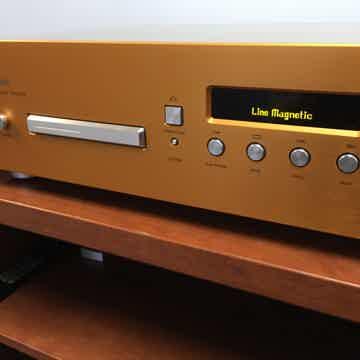 Line Magnetic LM-515CD