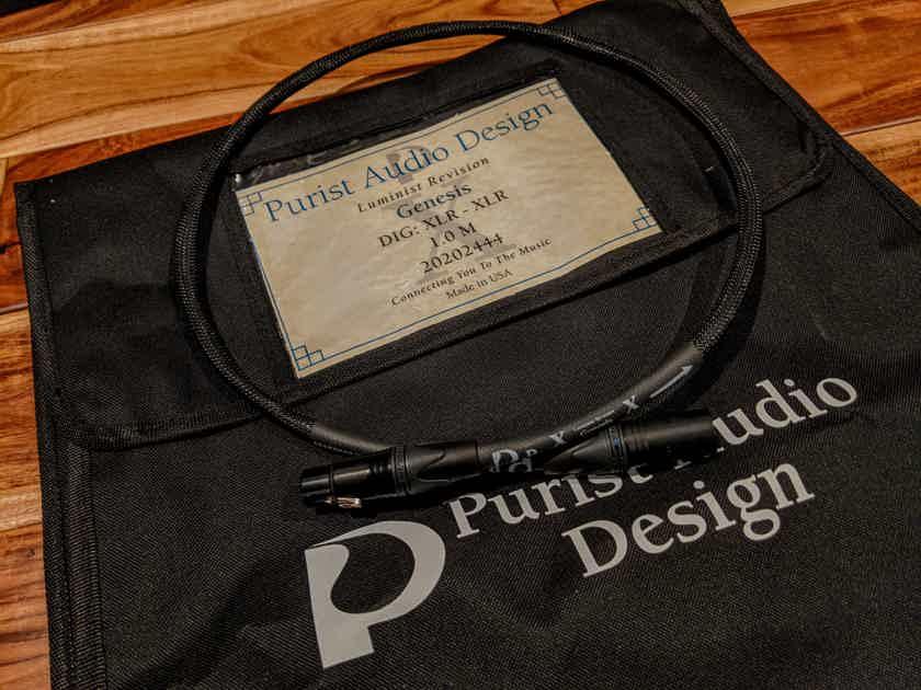 Purist Audio Design Genesis
