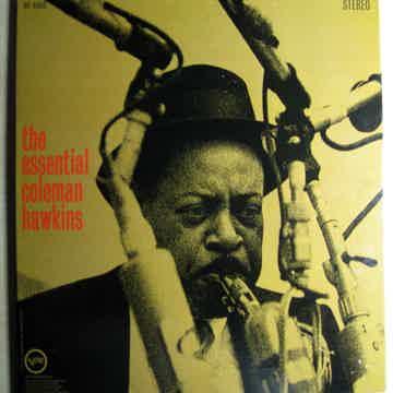 Coleman Hawkins - The Essential Coleman Hawkins - 1964 ...