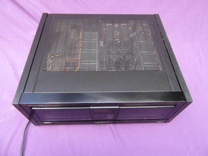 Onkyo M-504 M504 Stereo Amplifier 160 watts per channel