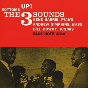 The 3 Sounds, Harris Simpkins, Dowdy