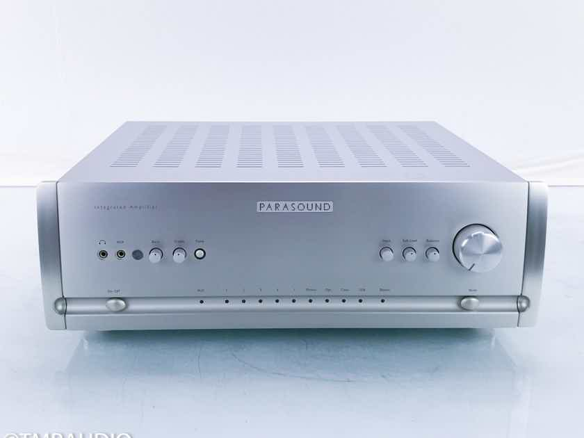 Parasound Halo 2.2 Channel Integrated Amplifier Remote (16225)