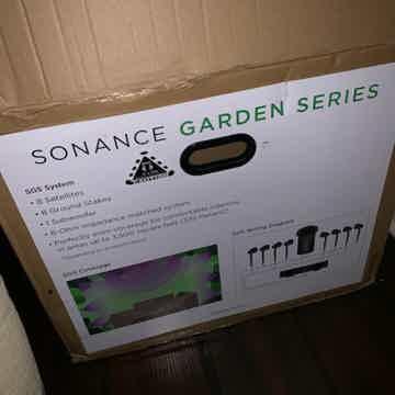 Sonance  Sonance Garden Series