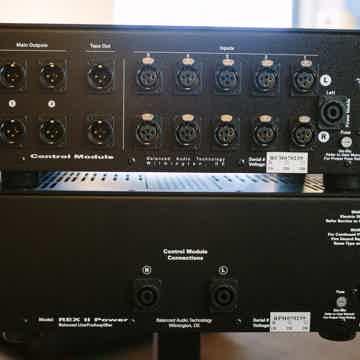 Balanced Audio Technology REX II
