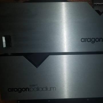 Aragon Palladium