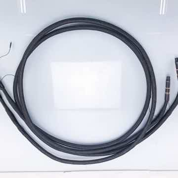 The Zero XLR Cables w/ Floating Ground Station