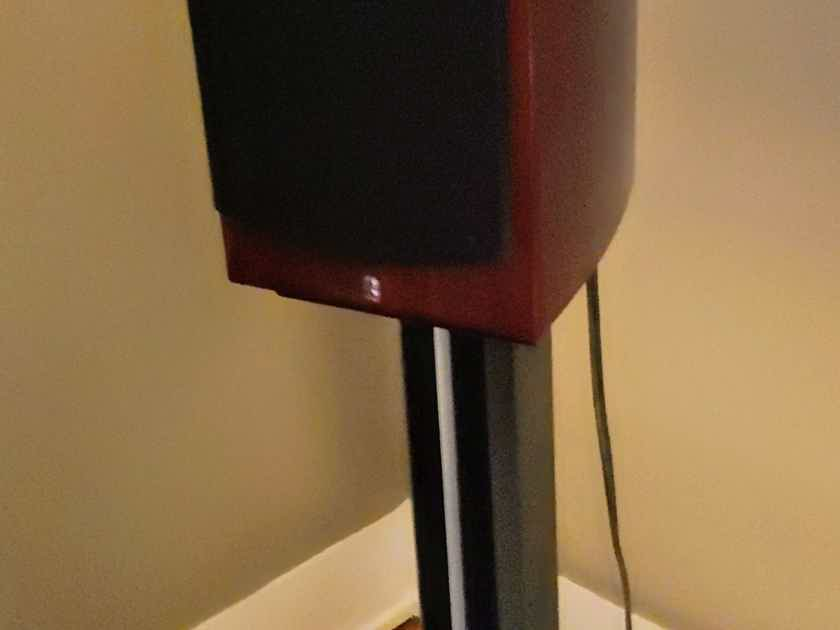 Anthem MRX 720/Revel atmos setup