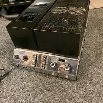 McIntosh MC-2100
