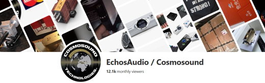 Cosmosound - Preowned High-End Audio Dealer / Distributor