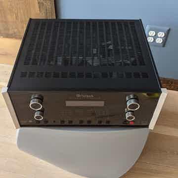 McIntosh MX-160