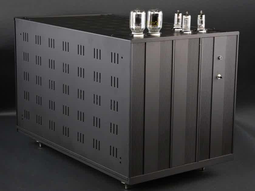 David Berning Co. ZOTL Custom Mono Block Amplifers