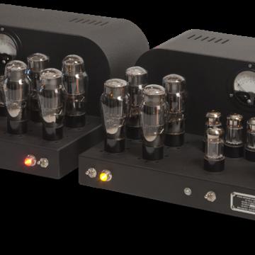 M-60 MK 3.3 Mono Amps