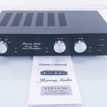 Herron Audio VTSP-1 Linestage Preamplifier