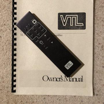 VTL TL-7.5 sII
