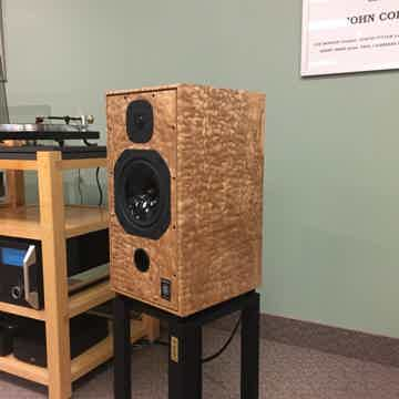 40th Anniversary Compact 7ES-3 Speakers