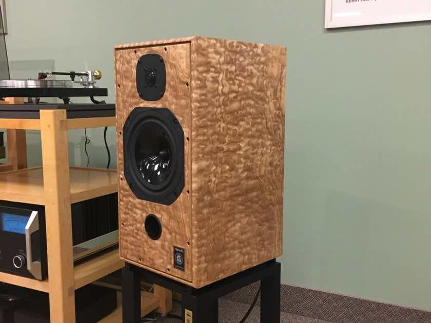 Harbeth 40th Anniversary Compact 7 ES-3 Speakers