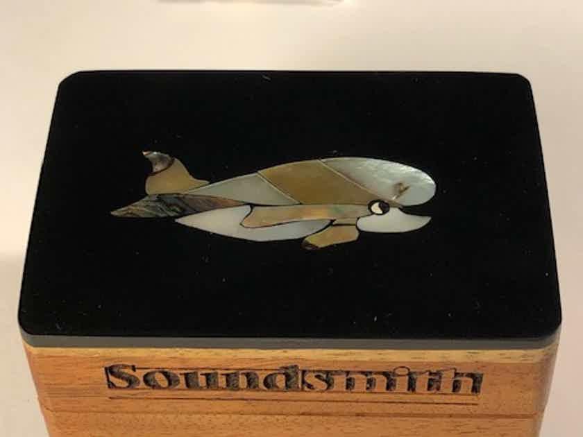 Soundsmith Sussurro Mk. 2