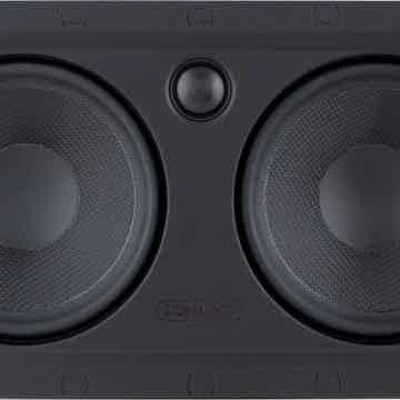 Sonance VP62LCR In-Wall LCR Speakers
