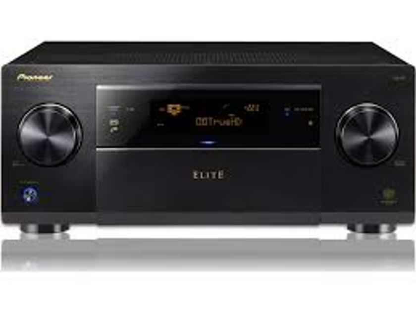 Pioneer Elite SC-55 9.1 Channel A/V Receiver