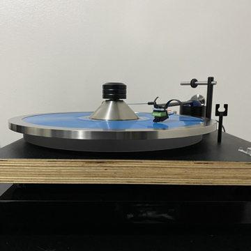 Wayne's Audio SS-U Turntable Periphery Stabilizing Oute...